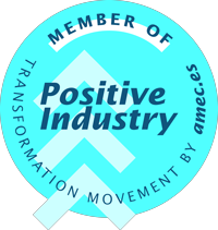 Member of Positive Industry