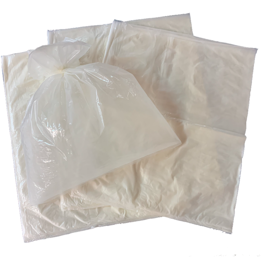 Image of a pack of water-soluble pouches in packs of 100 units for sale in the EAS Escarré online shop.